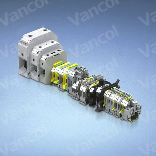 Din-Rail-Type-Terminal-Block